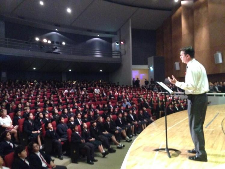 jeremy-banning-giving-the-senior-school-remembrance-assembly
