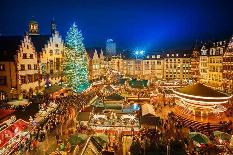 frankfurt-market