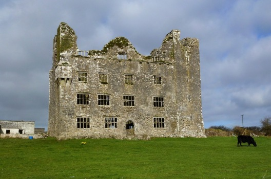 Image result for Leamaneh Castle