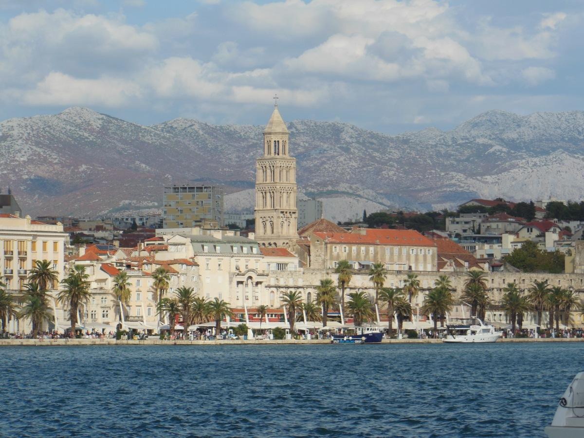 Balkans III - Split, Croatie