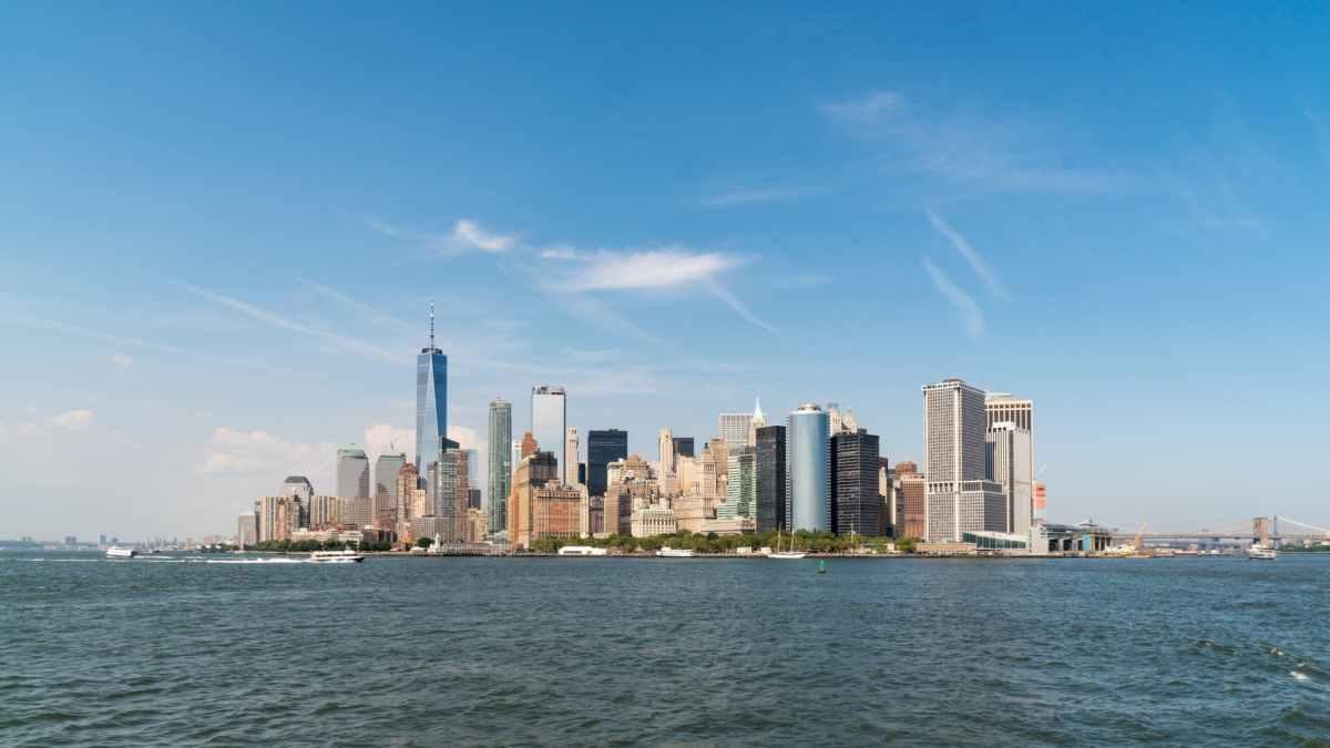 Une semaine à... New York